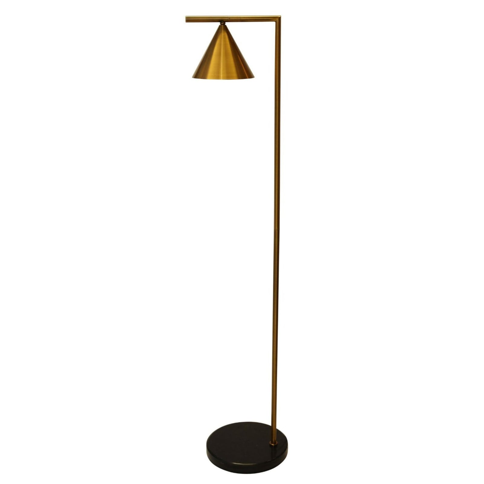 Retro Conical Floor Lamp