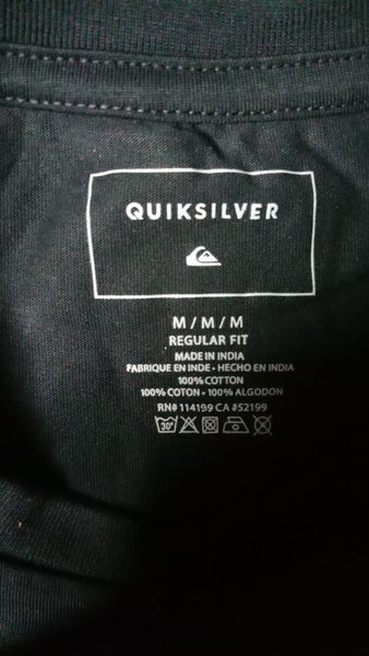 98f40942fb6 ... New Quiksilver Men s T-Shirts