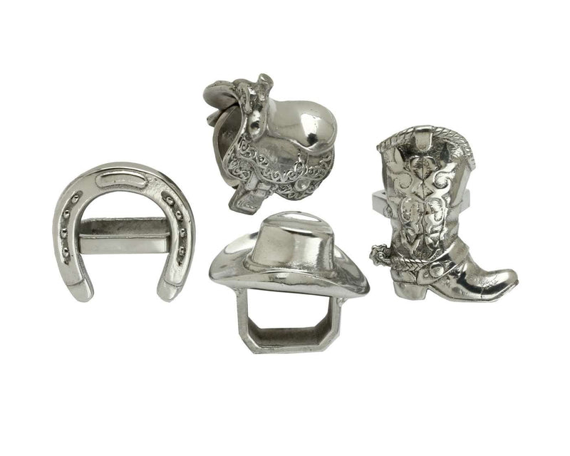 Napkin Rings-Wild West Styles. Dont miss out!