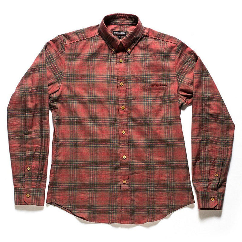 All Year Plaid Button Down Men - Apparel - Shirts - Oxfords