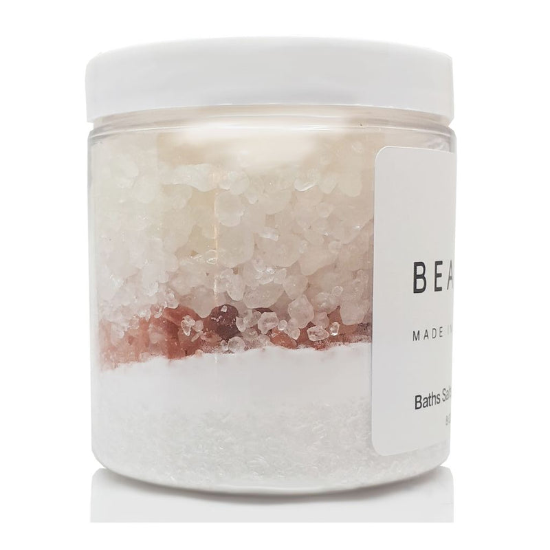 Bath Tea Salts - Hang Over Beauty - Womens - & Body
