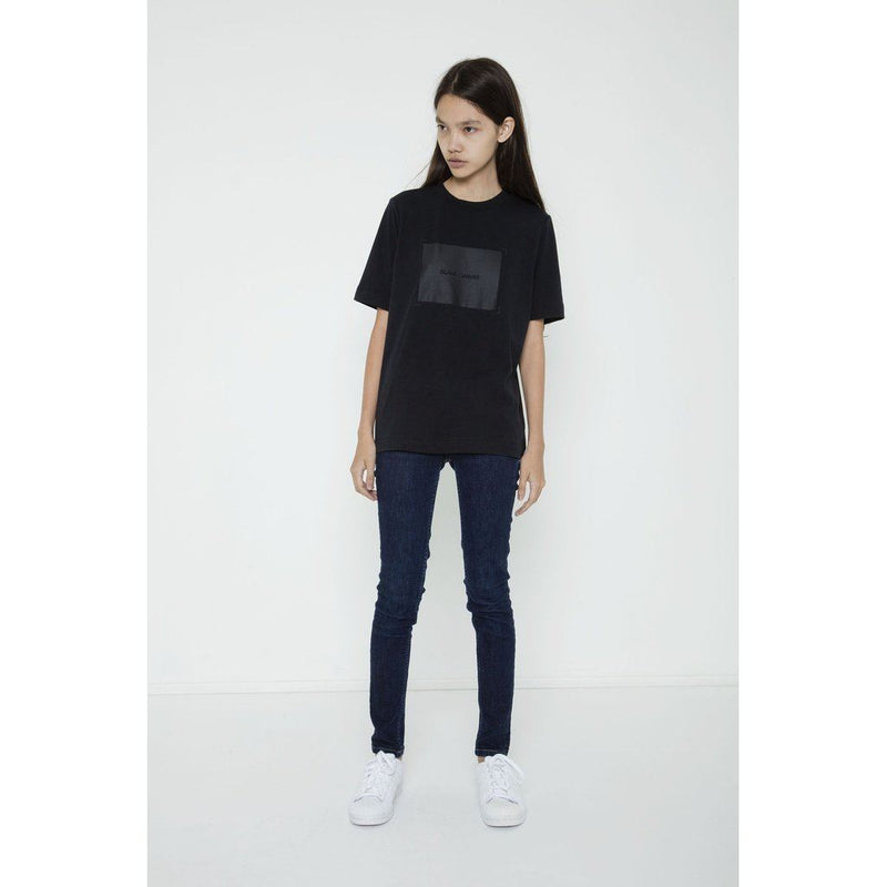 Blank Canvas Tee Black / Xs Women - Apparel - Shirts - T-Shirts