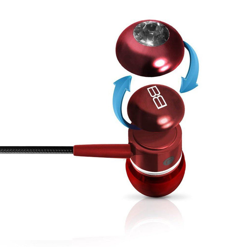 Electronics-Bassbuds I.c.e. - Ignition. Home - Electronics