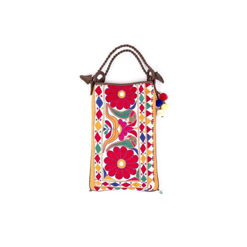 Horse Bit Bag Women - Bags - Satchels
