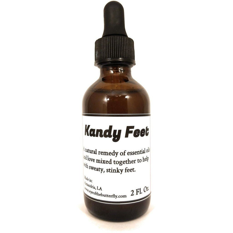 Kandy Feet Health - Supplements