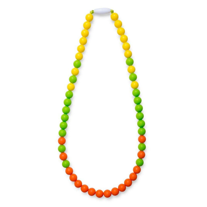 Maxi Teething Necklace Alfies Beads Citrus Women - Jewelry - Necklaces