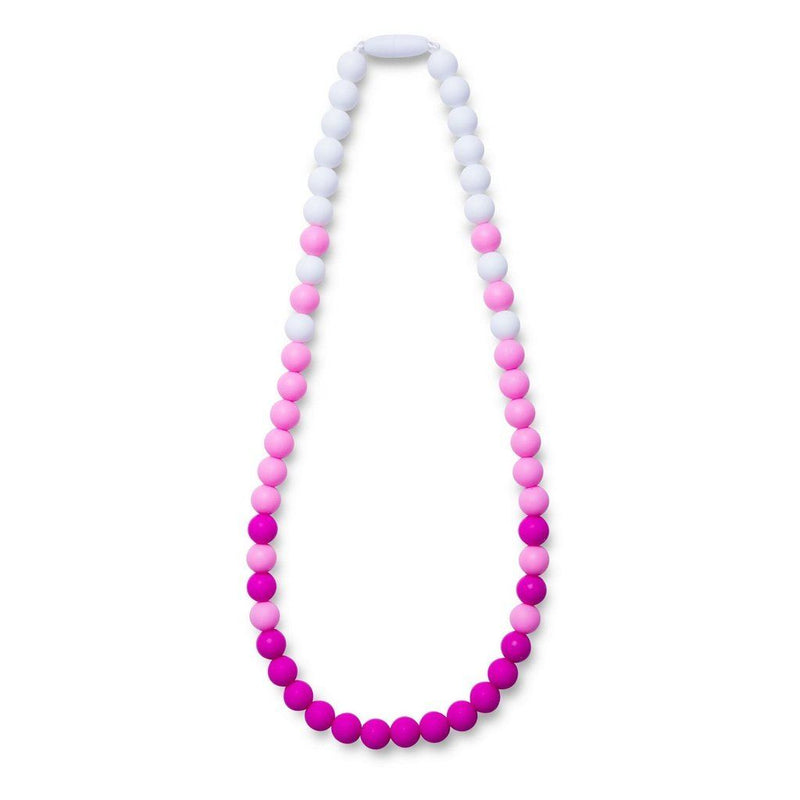Maxi Teething Necklace Alfies Beads Pink Women - Jewelry - Necklaces