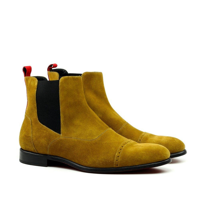 Mens Real Deal Chelsea Boot. Men - Shoes - Boots