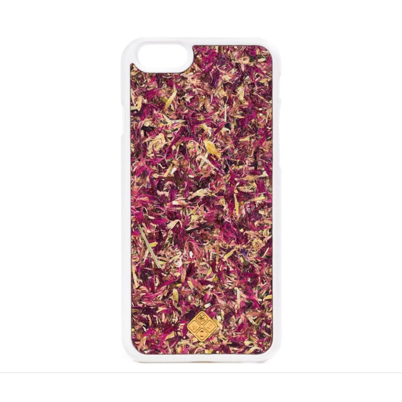 Mmore Organika Roses Phone Case - Cover - Accessories