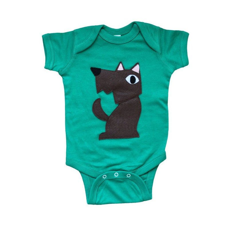 Toto The Dog -The Wonderful Wizard Of Oz - Baby Onesie Kids - Boys - Apparel