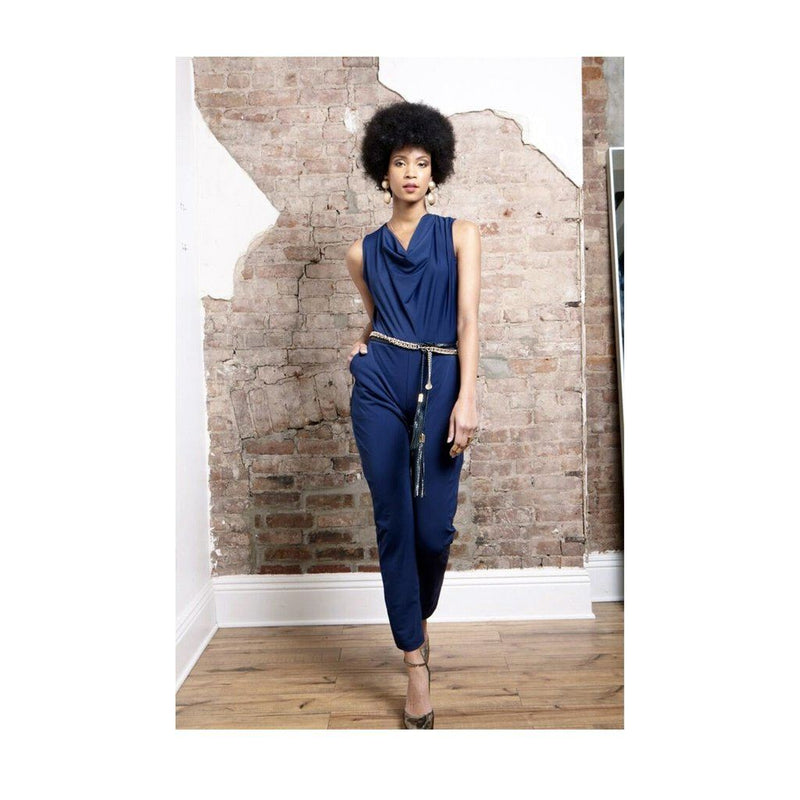 Womens Elizabeth Jumpsuit Women - Apparel - Pants - Skinny