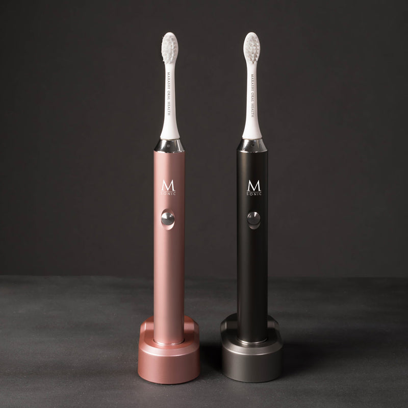 Gift Set M Sonic Toothbrush