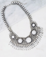 Tiegan Necklace