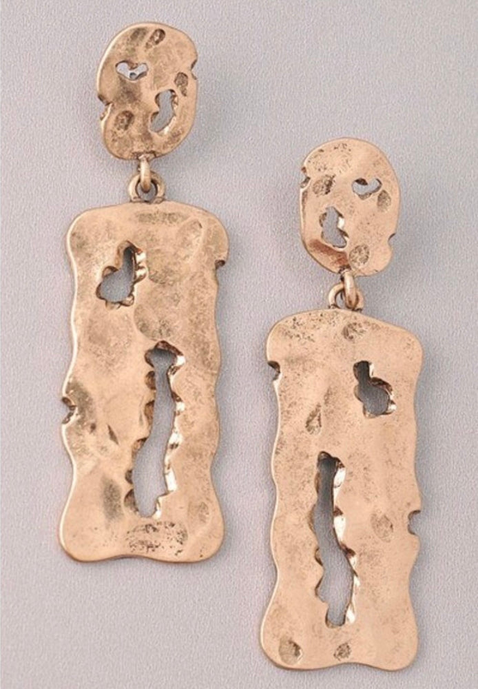 Sandstone Earrings