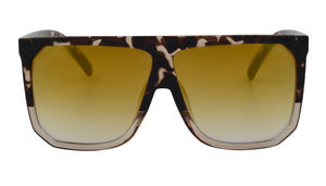 Gemma - Designer Inspired Aviator Sunglasses