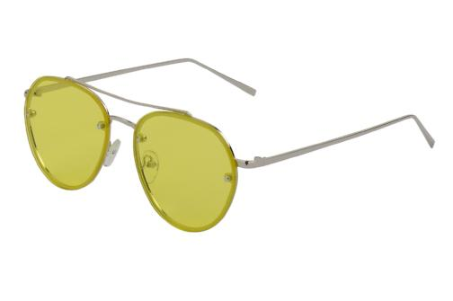 Alicia - Rimless Ultra Slim Sunglasses