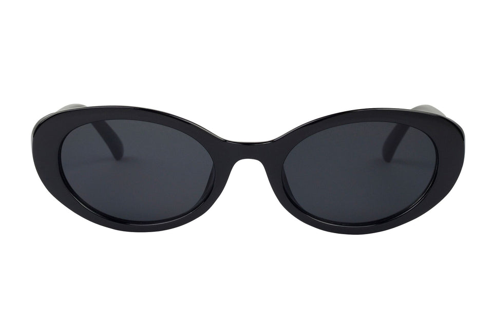 Ruben - True Vintage Round Clout Sunglasses