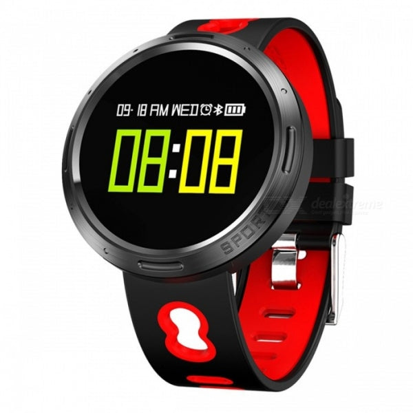 watch smart heart pressure camera rate p pedometer hand remote blood watches monitor no