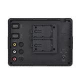 7-inch MustHD 1024x600 HDMI Affordable On-camera Field Monitor with Focus Assist with Color Peaking (M700H)