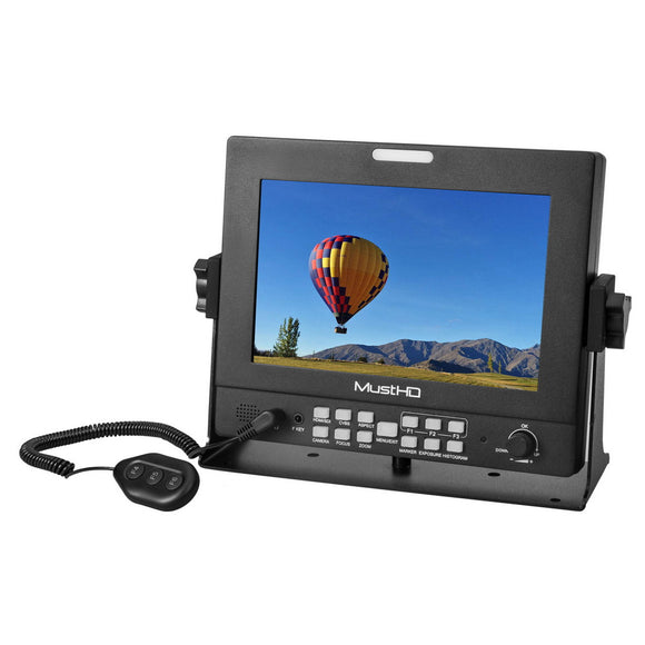 MustHD-On-camera & Broadcast Monitor Manufacturer – MustHD Official