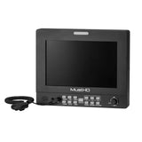 "MustHD 7"" Hyper-Brite™ 2200-nit High Brightness 1920x1200 4K Monitor HDMI Input/Loop-through (M703H)"