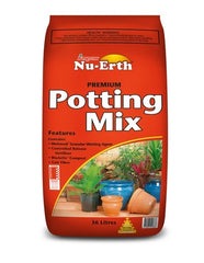 Nu erth Potting Mix