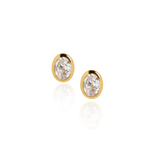 Eugenie Earrings