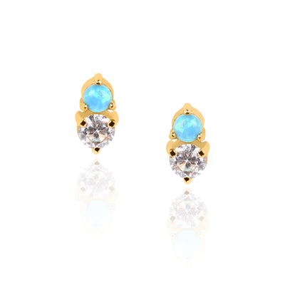 Nanita Earrings