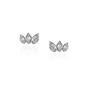 Alice Stud Earrings