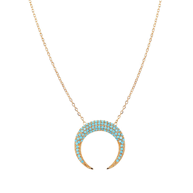 Acua Luna Necklace