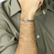 Arnold Men's Leather Bracelet
