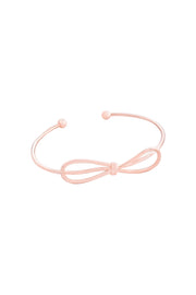 Audrey Ribbon Bangle
