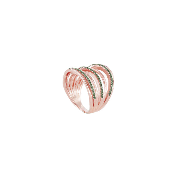Carrie Elegant Ring