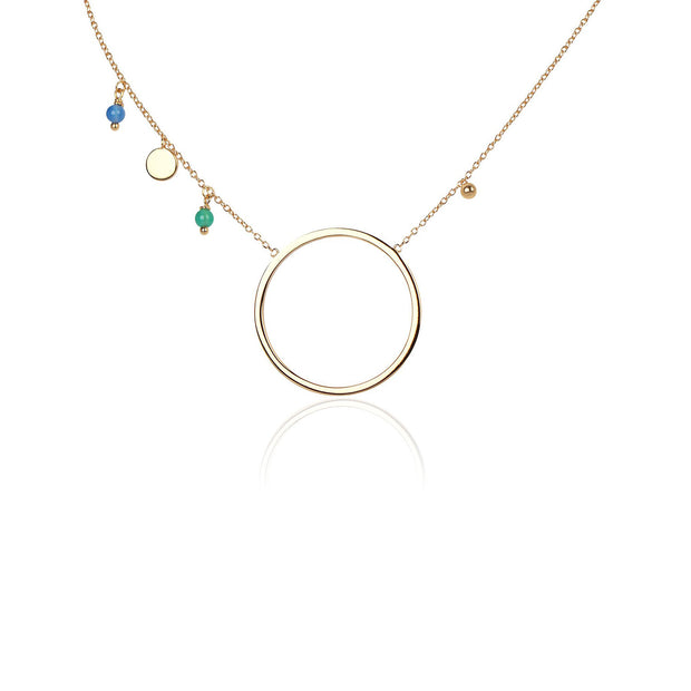 Daiane Necklace