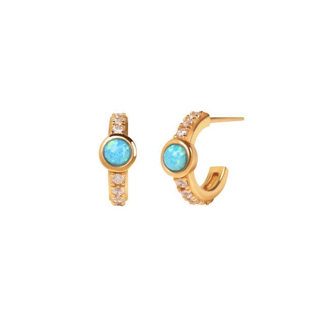Eiza Earrings