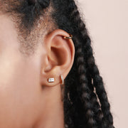 Margaret Stud Earrings