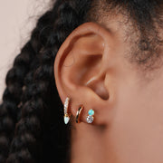Camilla Stud Earrings
