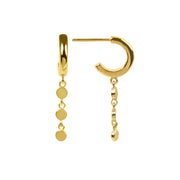 Frejya Drop Earrings