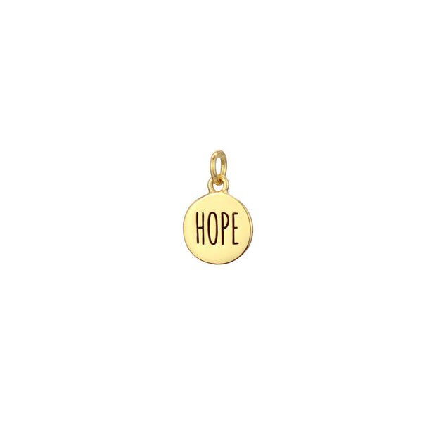 Statement Charm - Hope