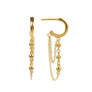 Vale Drop Earrings