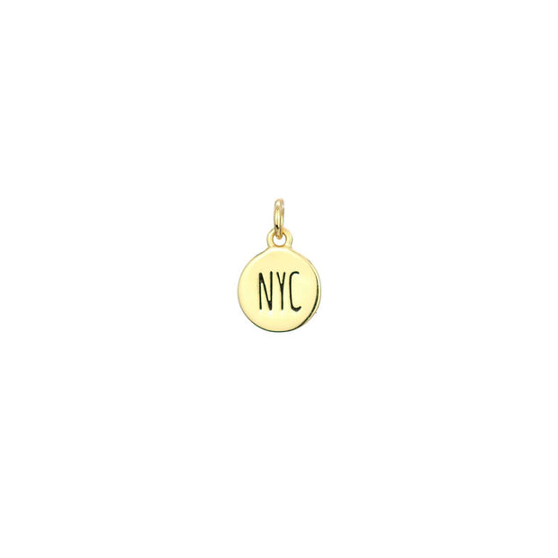 Statement Charm - NYC