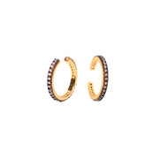 Woolf Ear Cuffs