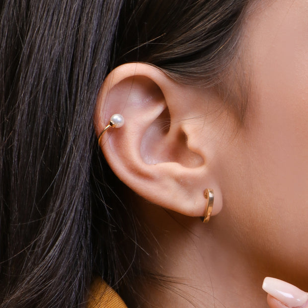 Anne Ear Cuffs