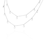 Saskia Layered Necklace