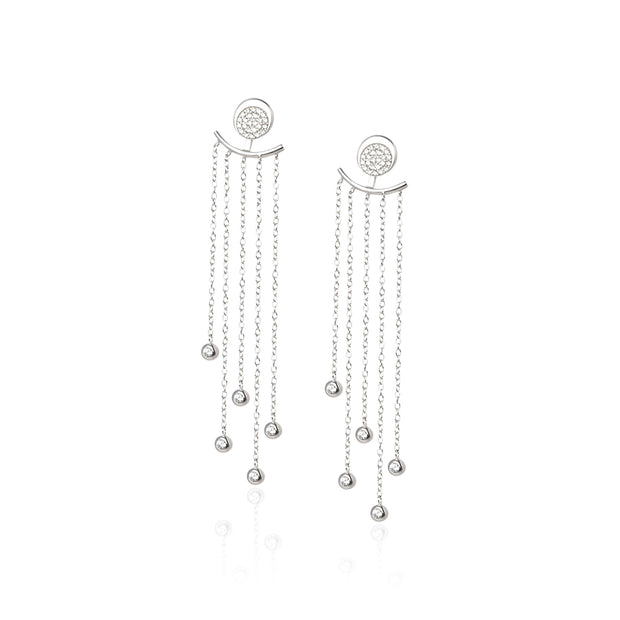 Gayle Drop Earring
