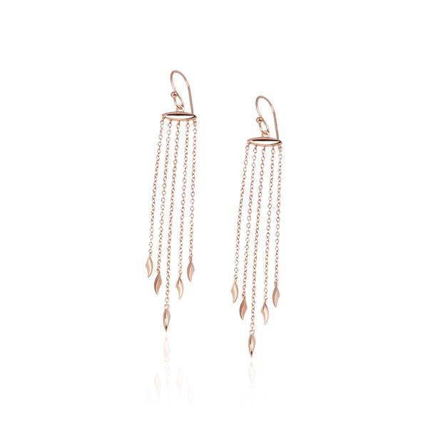 Serene Drop Earrings
