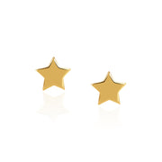 Basic Star Earrings