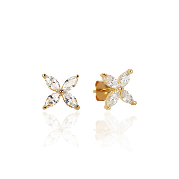 Petalle Earrings