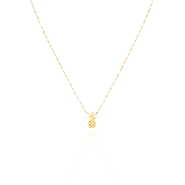 Piña Necklace