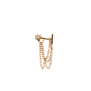 Valentina Chain Earrings